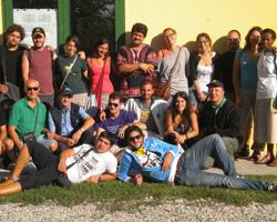 Gruppo a Padova