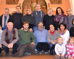 Gruppo a Palermo