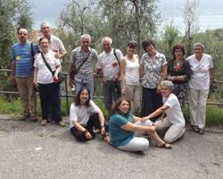 Gruppo a Verona