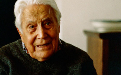 Addio, Arturo Paoli, grande luce del nostro tempo