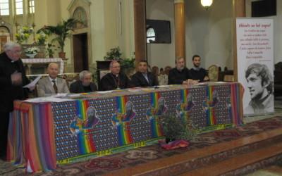 Inizia causa di beatificazione di p. Ezechiele Ramin