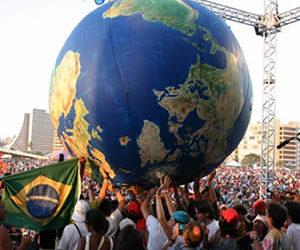 I Comboniani al Forum Sociale Mondiale 2016
