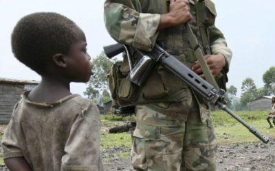 Solidarietà comboniana alla chiesa e alla popolazione del Congo