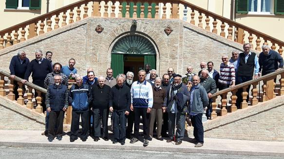 Convegno fratelli a Pesaro