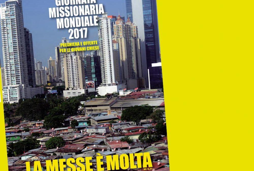 La missione al cuore della fede cristiana