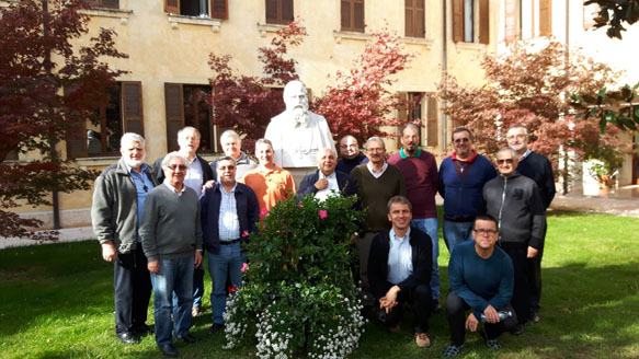 A Verona seminario sulla Regola di Vita