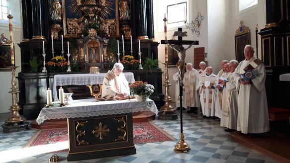 A Bressanone celebrazione per i 150 anni dell'Istituto