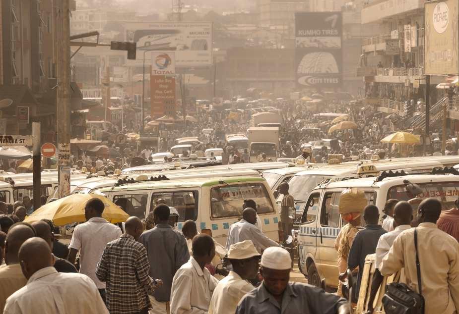 2025, SEMPRE PIÙ AFRICA