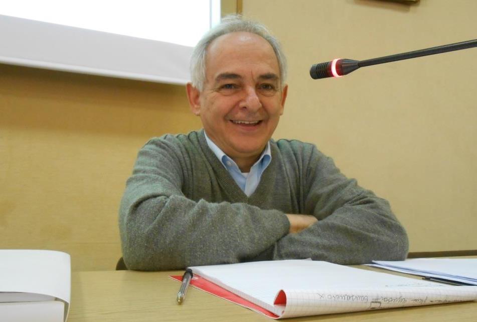 P. Alcides, nuovo assistente generale