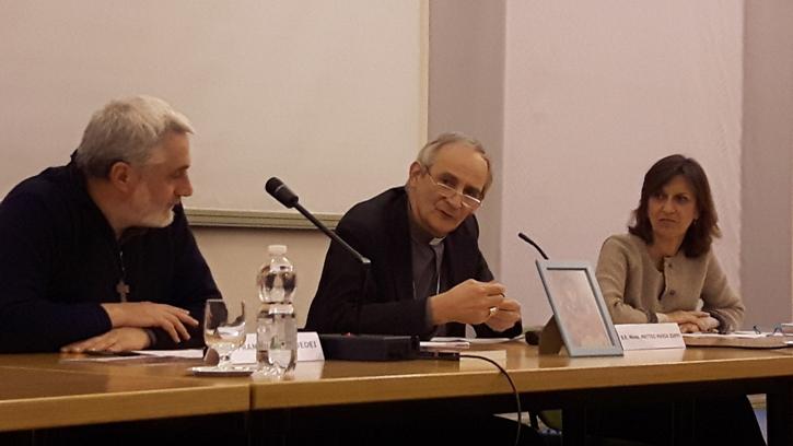 Presentato a Bologna libro su Ambrosoli