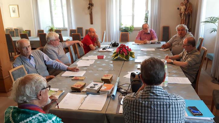Assemblea continentale GPIC a Bressanone