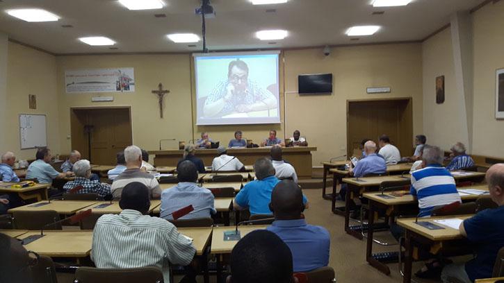 Presentato a Roma libro sui WSF