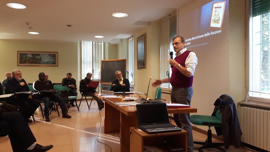 Conclusa a Pesaro assemblea provinciale