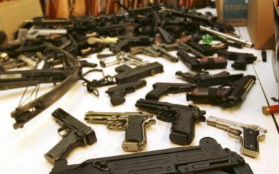 Armi: Tradimento di Stato