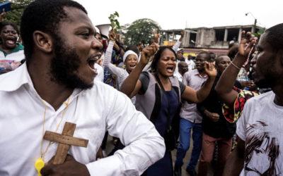 Congo: in attesa dei risultati