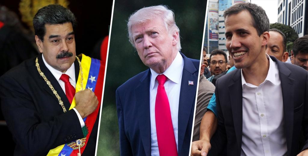 Cosa c'è dietro la crisi venezuelana?