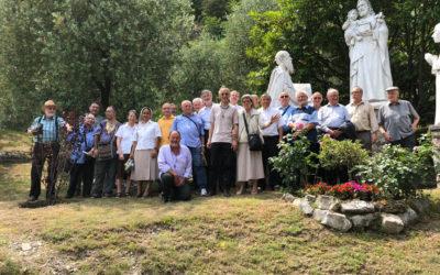 Festa per i 40 anni di riunificazione