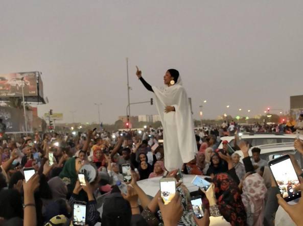 Il Sudan vuole cambiare, non tornare indietro
