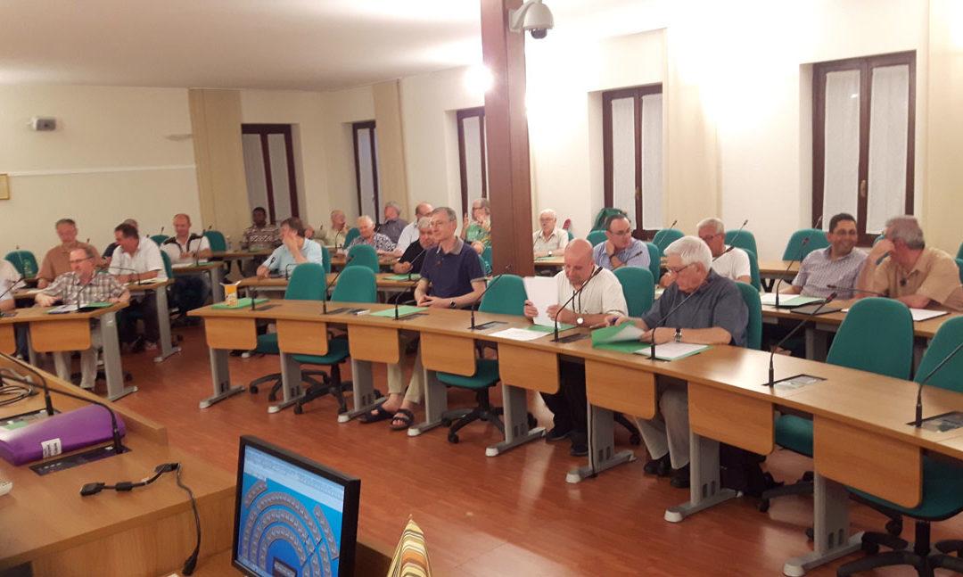 A Verona un laboratorio sulla Missione
