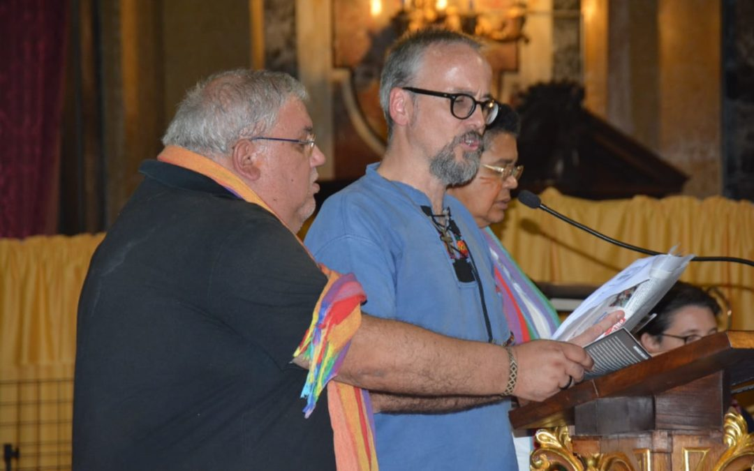 I comboniani e il Sinodo
