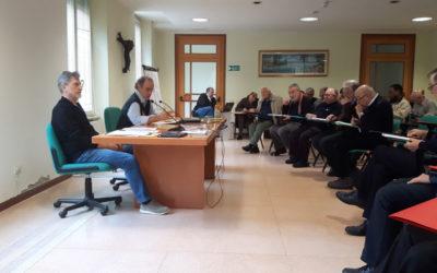 Conclusa assemblea provinciale elettiva