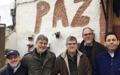 Segretariato Europeo della Missione a Granada
