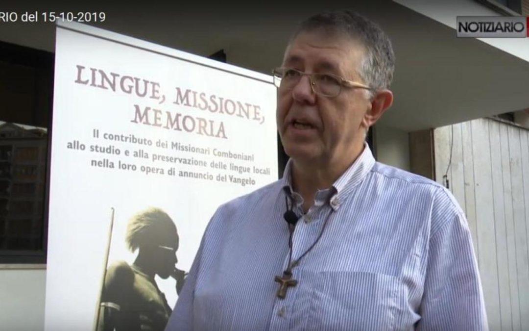 """A Roma una mostra sulla """"nostra"""" missione"""