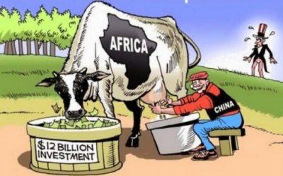 L'Africa non è solo miseria