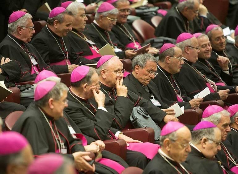 Lettera aperta ai vescovi italiani