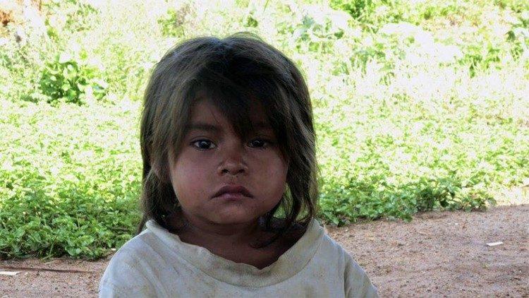 I popoli indigeni del Brasile sono a rischio