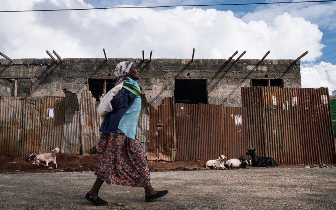 I danni del virus sulle economie africane