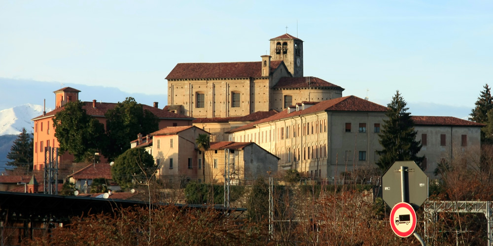 Dopo 73 anni, i comboniani lasciano Gozzano