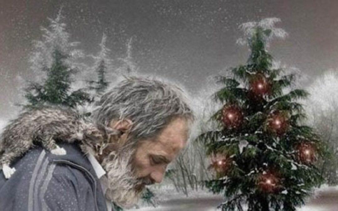 Un Dio in mezzo a noi: in cammino verso il Natale