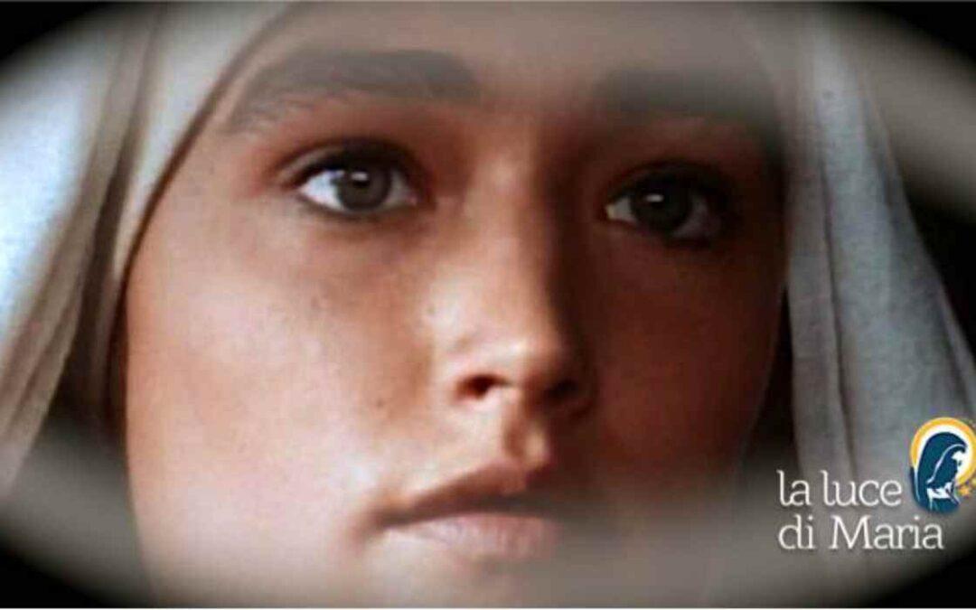Maria di Nazareth, la discepola fedele