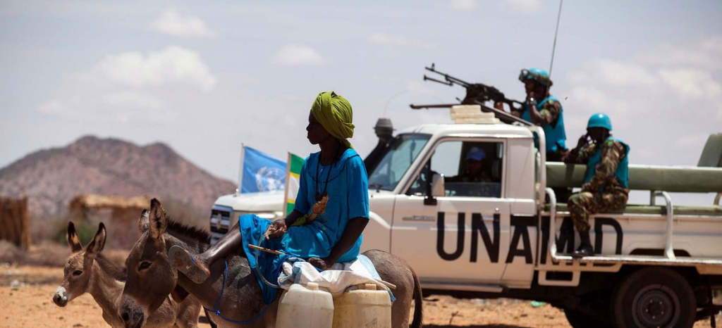 """P. Giulio Albanese: """"Darfur, il faticoso cammino verso la pace"""""""