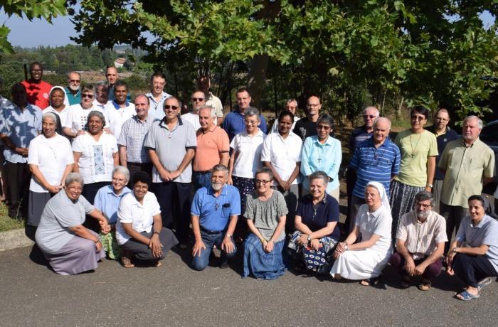 Istituti missionari in Europa: che futuro?