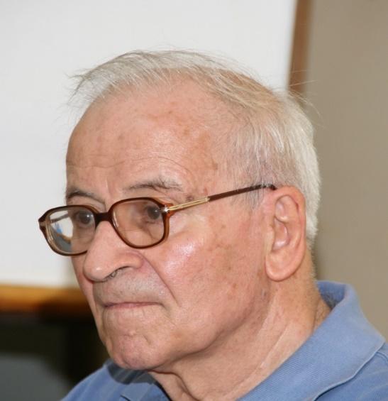 P. Salvatore Pacifico