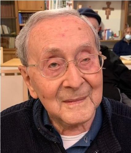 P. Luigi Cocchi