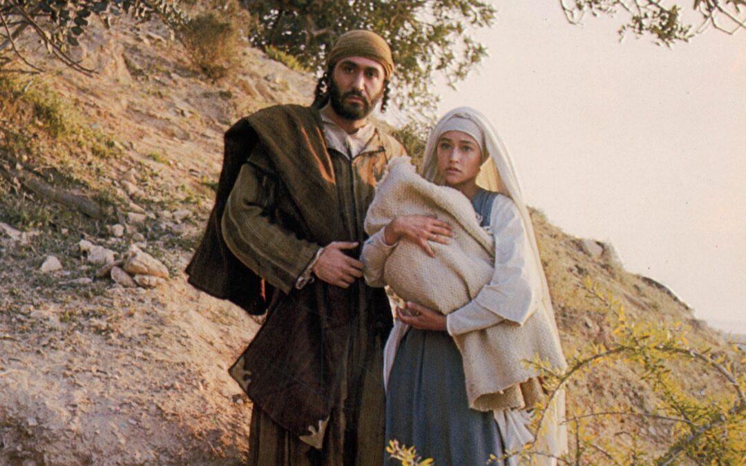 Giuseppe, il servo fedele