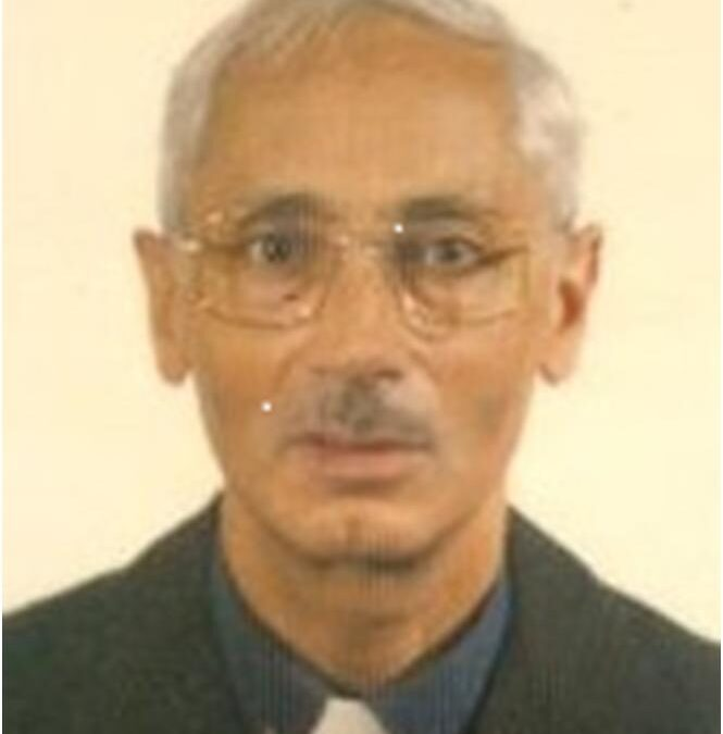 P. Mansueto Zorzato