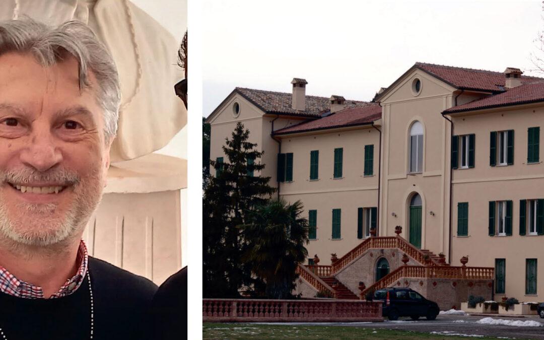 Pesaro, p. Giorgio: Il Brasile mi ha aiutato ad essere uomo e prete