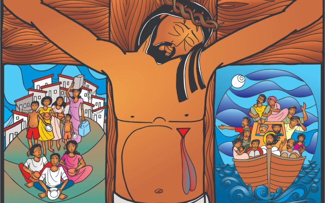Festa del Sacro Cuore: Messaggio della Direzione Generale
