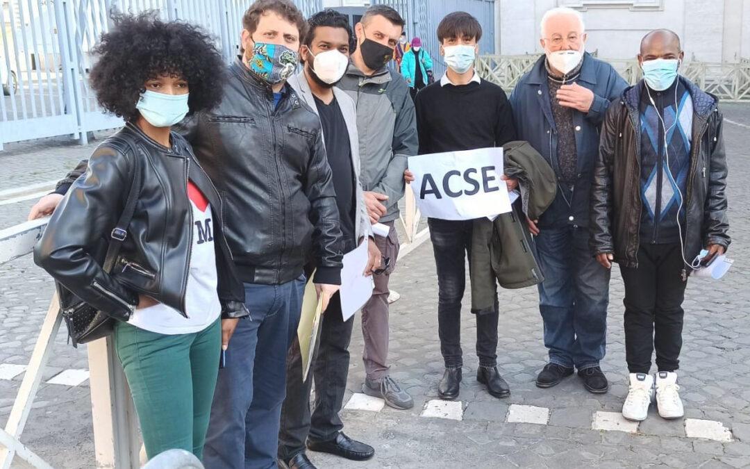"""P. Milani (Comboniani ACSE): """"La pandemia ha colpito particolarmente rifugiati e migranti"""""""