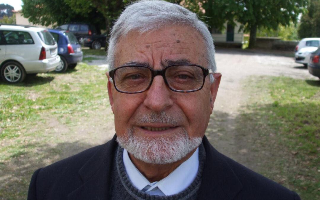 P. Antonio Ino