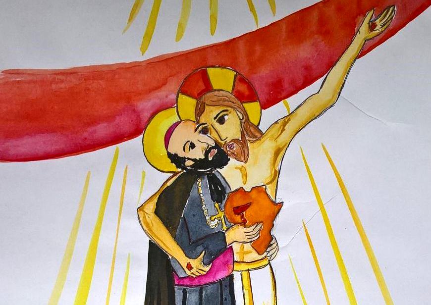 Festa del Sacro Cuore: IL CUORE DI CRISTO NEL CUORE DEL MONDO