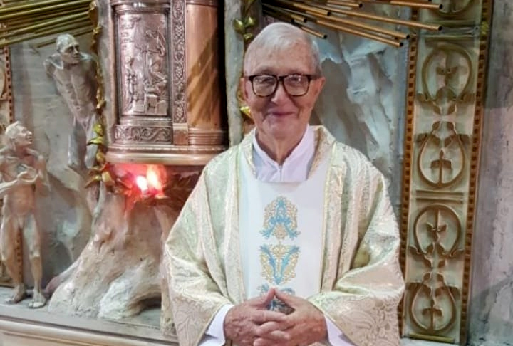 P. Lorenzo Caravello