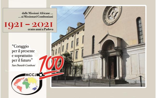 Padova: Cento anni di abbondanti frutti